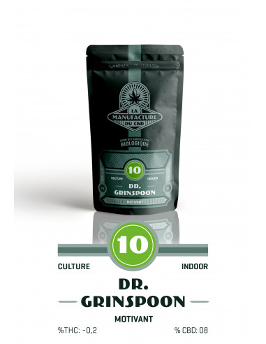 DR.Grinspoon LMDCBD