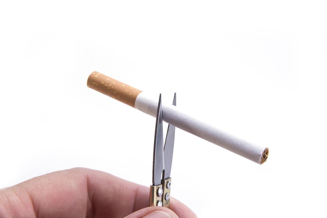 Premier jour sans cigarette : effets, ressentis et solutions